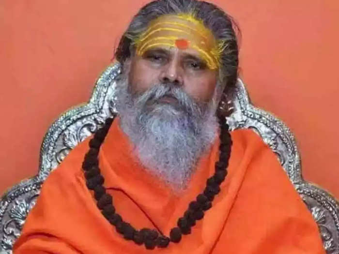 akhara parishad chief mahant narendra giri baghambari found dead in muth pm narendra modi tweets