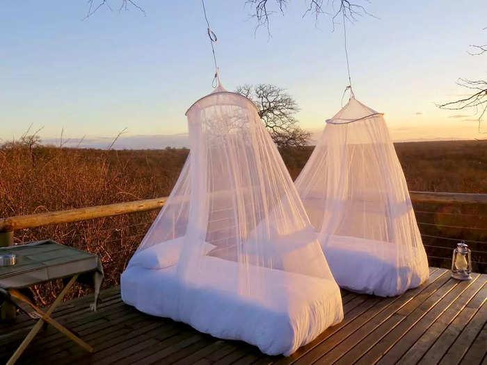 मच्छरों से हो रही है आपकी नींद खराब, तो इस्तेमाल करें ये फोल्डेबल Mosquito Net