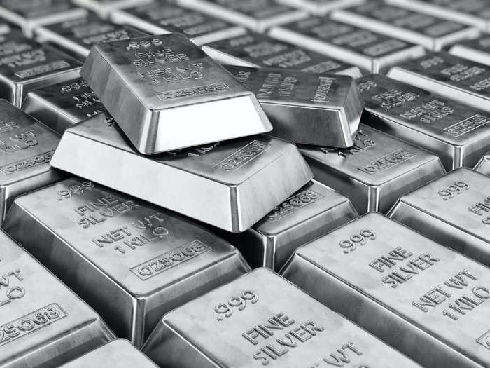 how to invest in silver, ways to invest in silver