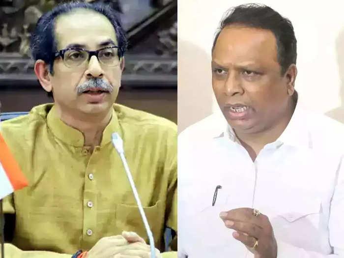 bjp mla ashish shelar criticizes thackeray govt over detention of bjp leader kirit somaiya