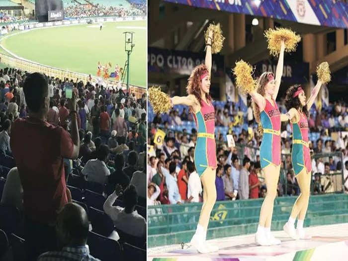 ipl cheerleaders taliban