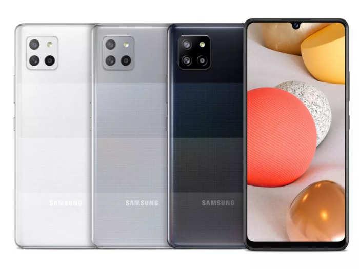 Samsung Smartphones Auto Restart Problem