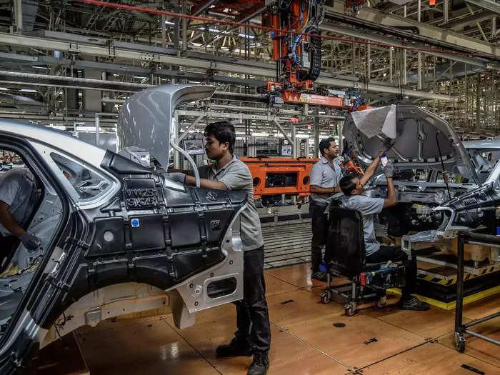 auto-industry