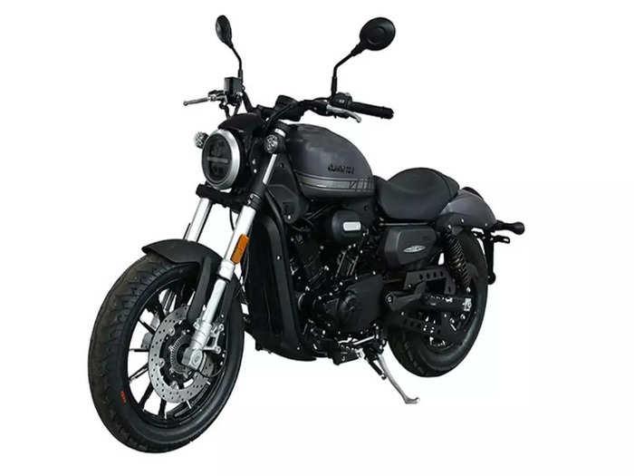 Hero Harley Upcoming Bike To Rival Royal Enfield
