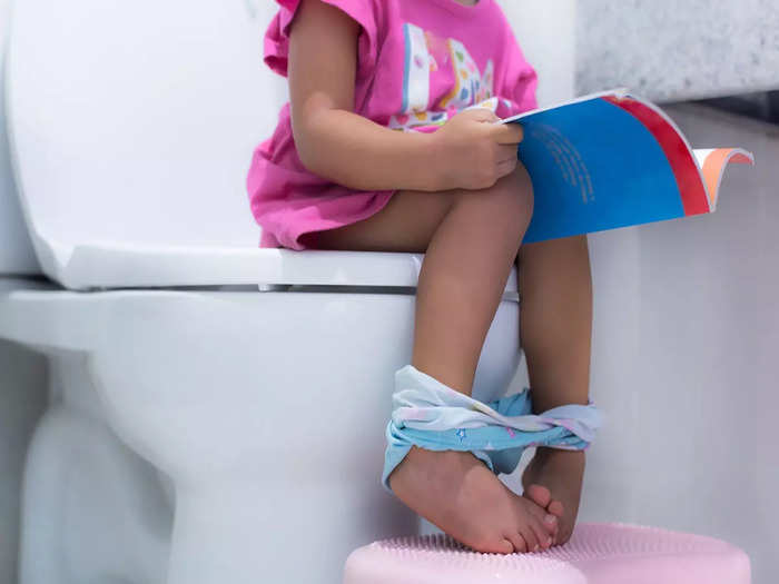apple juice to relieve constipation in babies and toddlers