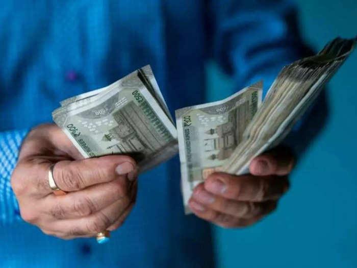 साल 2022 में औसत वेतन बढ़ोतरी 8.6 फीसदी रह सकती है।