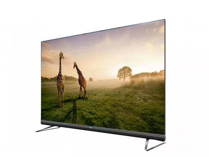 hisense 55 inch qled tv