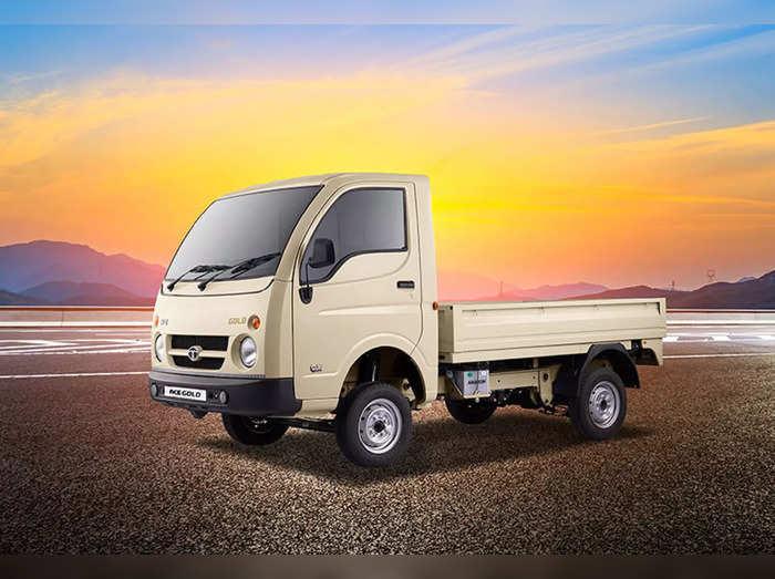 Tata Ace Gold Petrol CX
