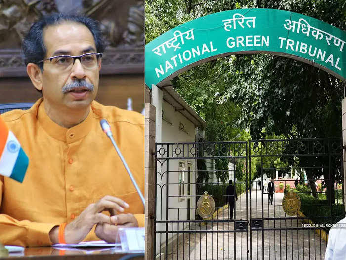 ngt slaps rs 1 crore fine on maharashtra government and summons top official