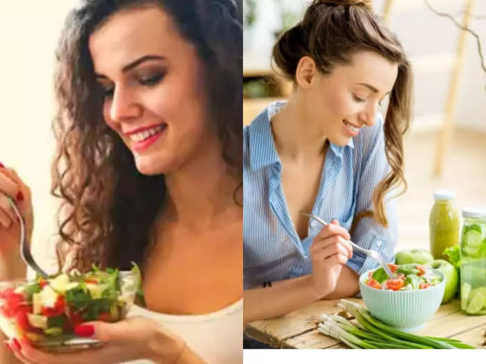 what is a healthy diet for female over 20 during hormonal changes as per expert