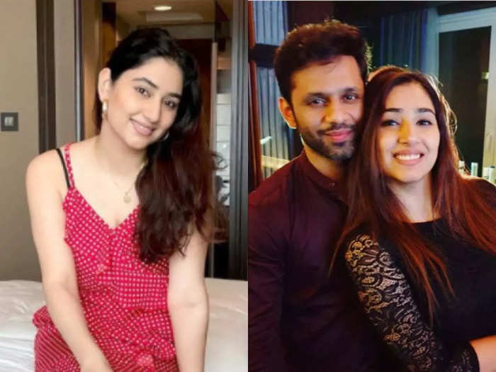 disha parmar revealed that she met rahul vaidya in her most difficult phase so they know everything which makes relationship strong