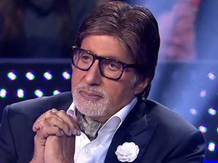 ...म्हणून अमिताभ बच्चन यांनी निर्मात्यांना शो थांबवण्याची केली विनंती; काय घडलं नेमकं?
