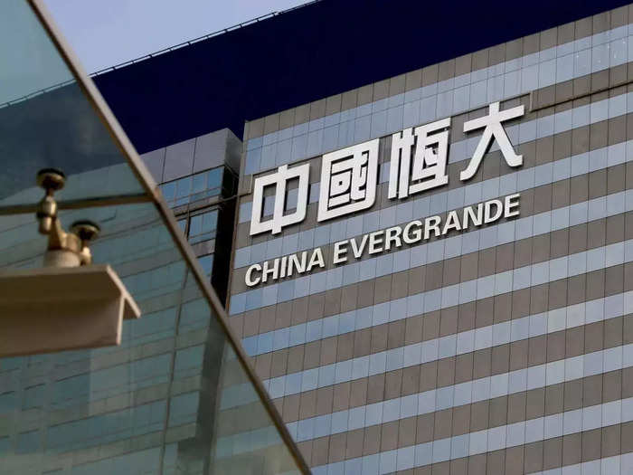 evergrande crisis explained, what is china evergrande and how its crisis a big thing to the world