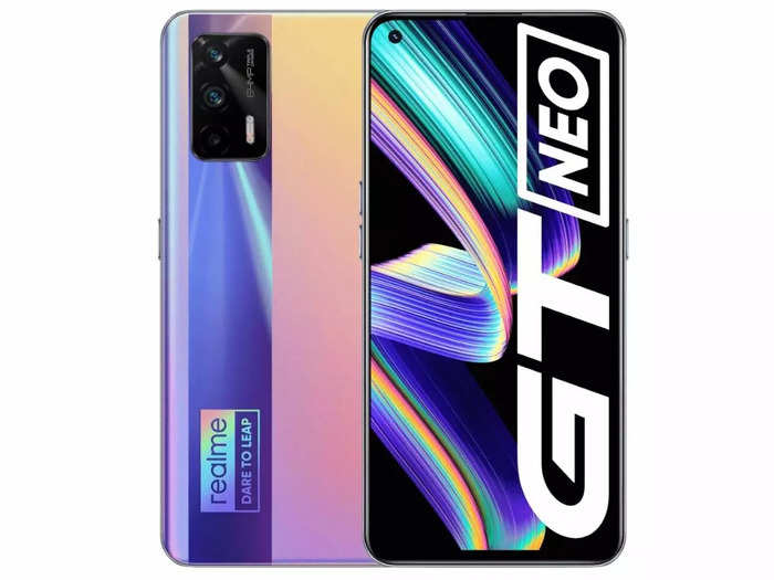 Realme GT Neo 2 Full prices List