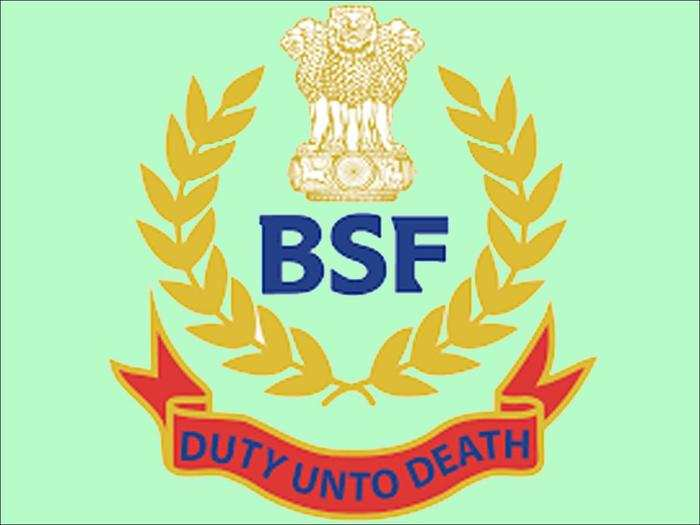BSF Constable (GD) Recruitment 2021