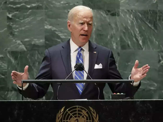 US not seeking new cold war_ President Bidens top quotes at UNGA.