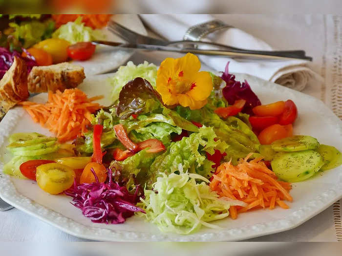 ayurvedic expert busts four myths about consuming leafy salads