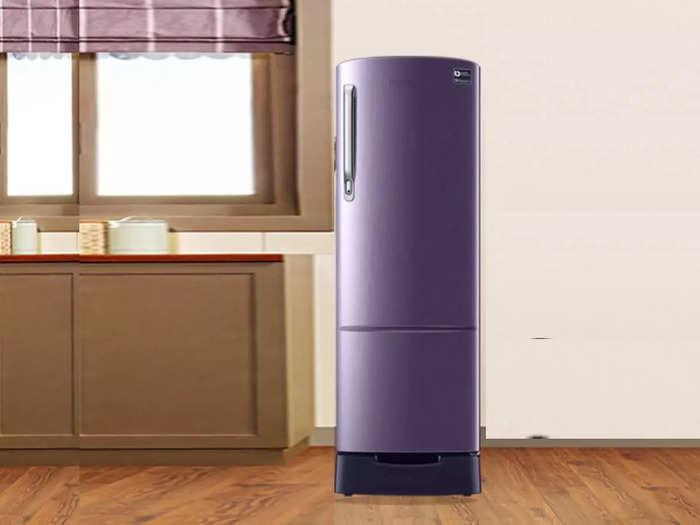 कम बिजली की खपत में शानदार कूलिंग देते हैं ये बेस्ट डबल डोर Refrigerator, इन पर होगी 9,000 रुपए तक की बचत