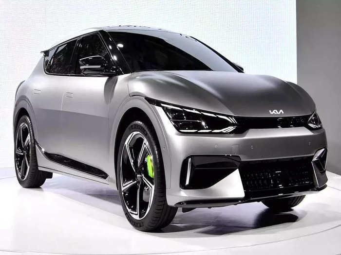 Upcoming Kia Hyundai Electric Car Launch India 1