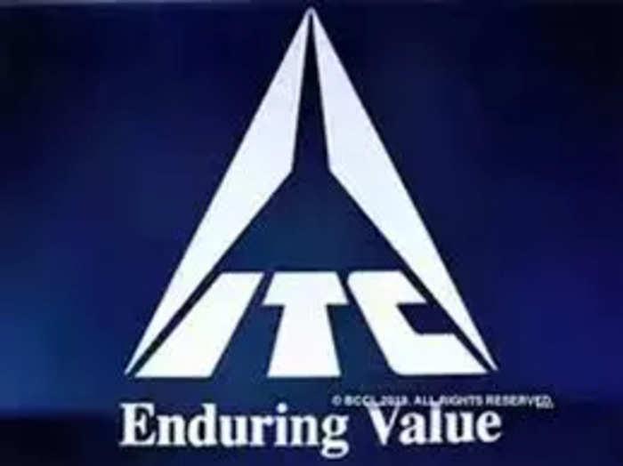 ITC का शेयर बुधवार को 21 महीने के उच्चतम स्तर पर पहुंच गया।