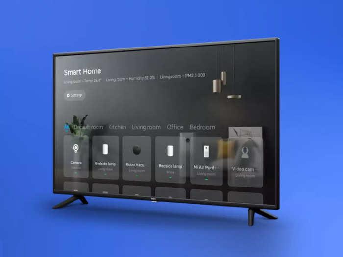 Redmi Smart TV 43