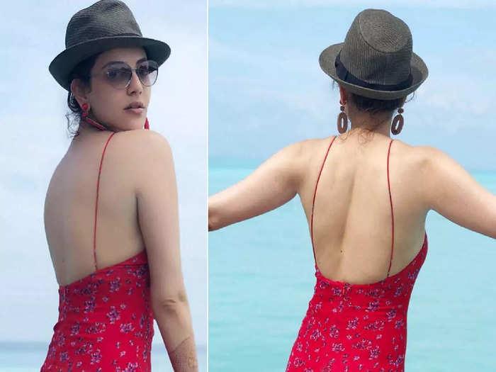 bollywood actress kajal agarwal homemade glowing soft and beautiful skin secrets tips