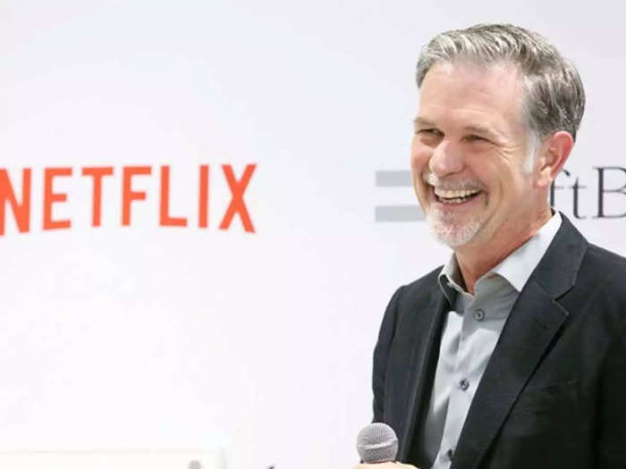 netflix success story: how reed hastings created netflix and where this idea come from