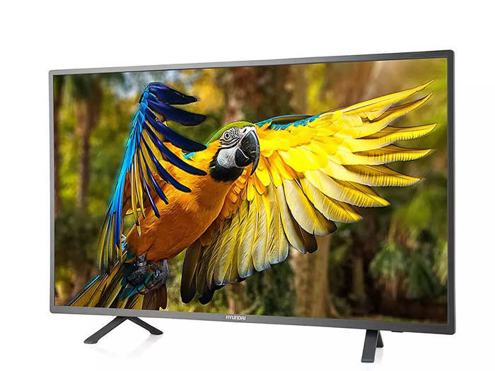 Hyundai Electronics 4K smart TVs