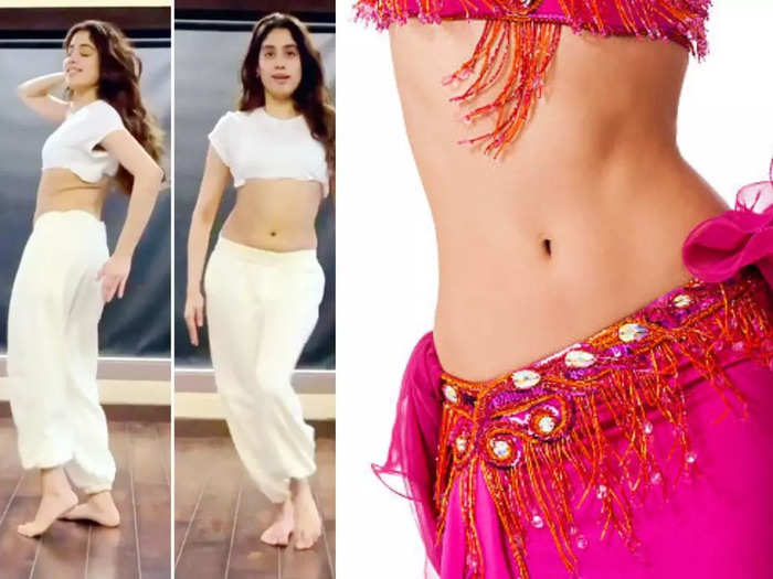 belly dancing good for weight loss or belly fat know its health benefits