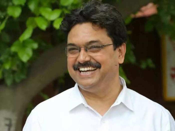 DU New VC Yogesh Singh