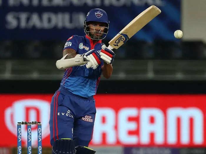 Shikhar Dhawan News: शिखर धवन ने 8वीं बार बनाए IPL में 400+ रन, विराट कोहली, रोहित शर्मा और डेविड वॉर्नर को पछाड़ा
