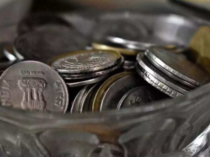 one rupee coin auctioned in rs 10 crore, which was released in 1885 british era