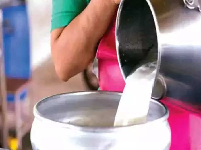 milk news