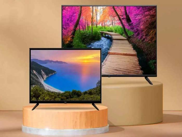 Redmi Smart TV 32, Smart TV 43