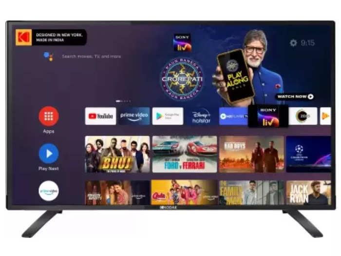 Top Smart LED TV Under 15000