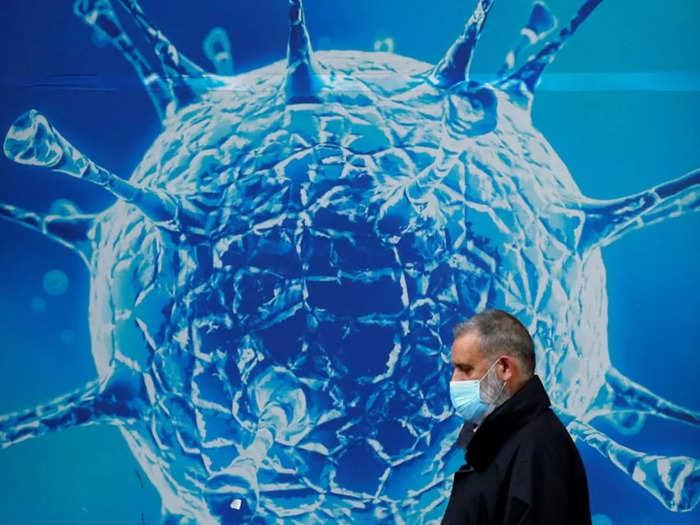 World-Coronavirus