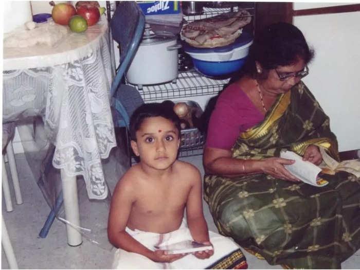 srinath bhalle