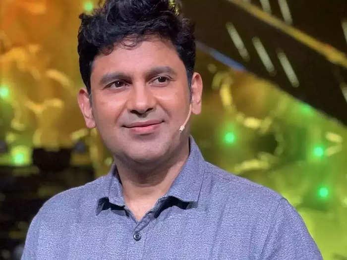 Manoj Muntashir is being accused of stealing a poem
