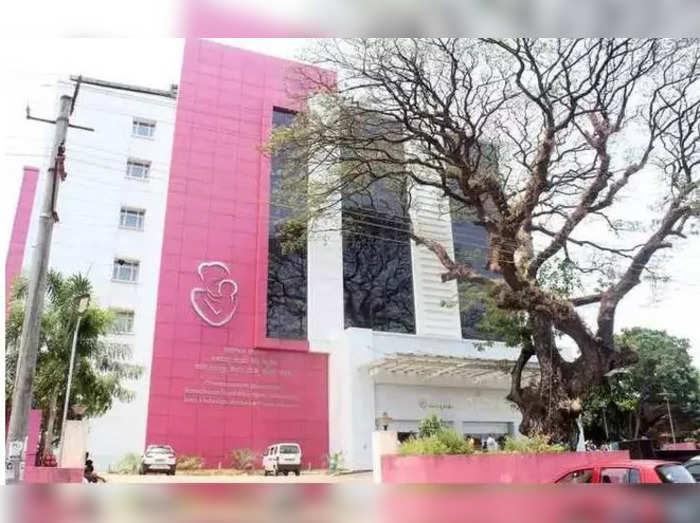 br shetty hospital