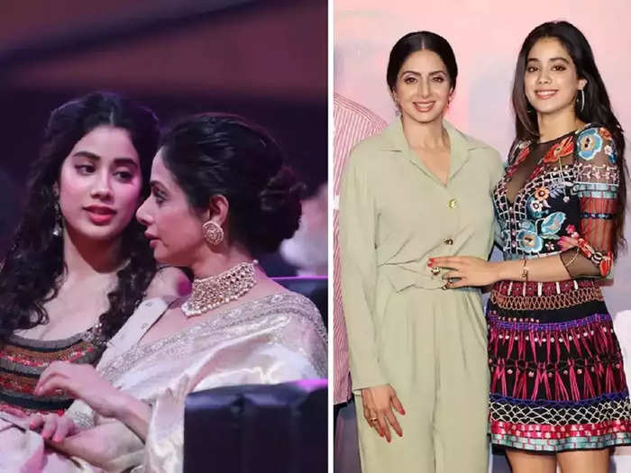 why bollywood actress janhvi kapoor called sridevi a bad mother what are the effects of bad marriage on kids
