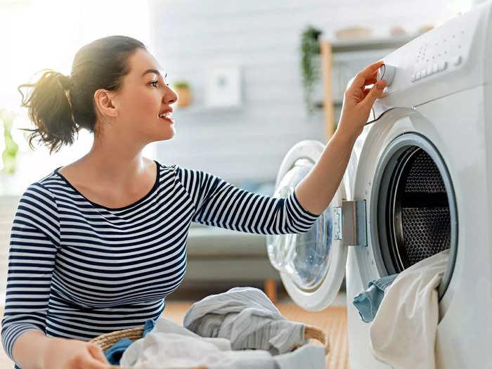कम बिजली की खपत में इन Washing Machine से कपड़ों की करें अच्छी धुलाई! पैसों की भी होगी भारी बचत