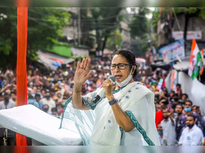 bhabanipur bypoll west bengal chief minister mamata banerjee election campaign