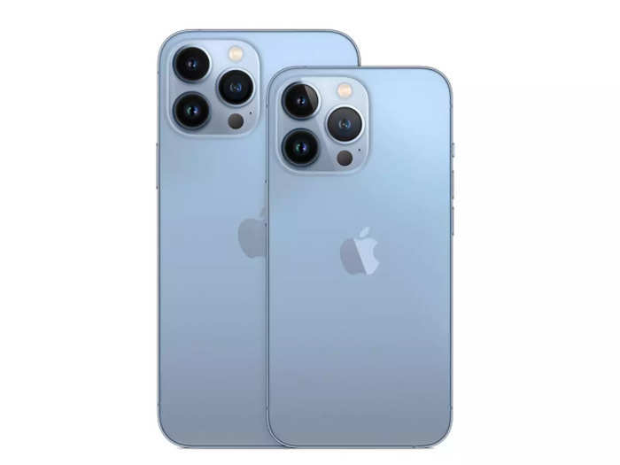 iPhone 13 Series Price & Sale Offers