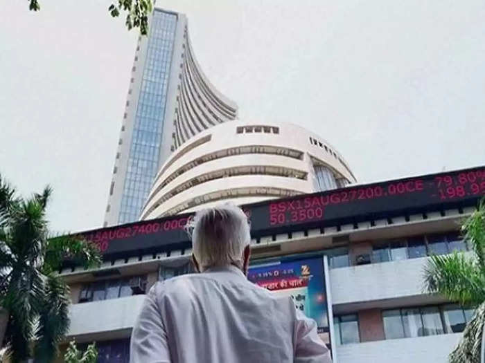 sensex crosses 60,000 mark for first time ever, good jump in market but what about the other economic indicators