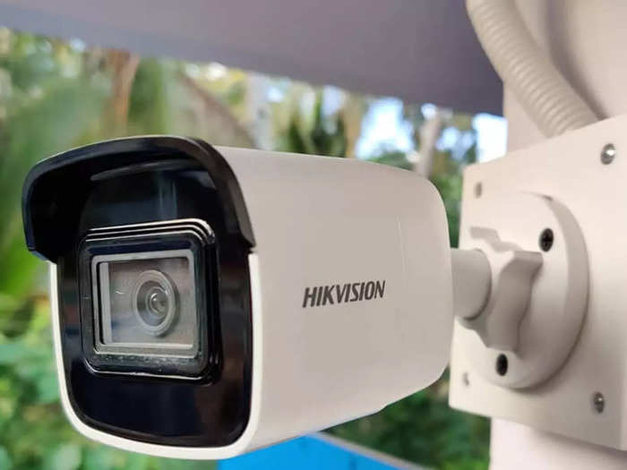 CCTV Security Camera Samayam Plus