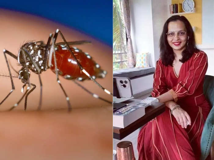 5 tips to speed up your dengue recovery by rujuta diwekar