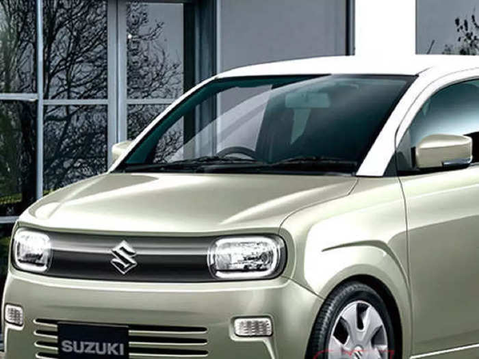 New Generation Maruti Alto Launch Look Features