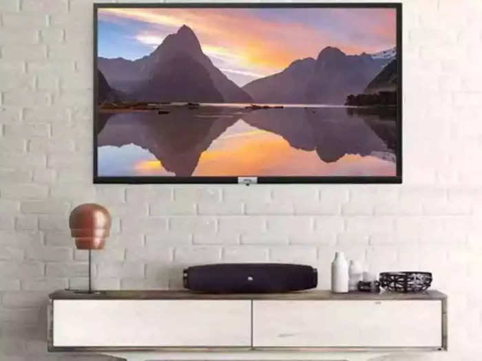 32 inch 43 inch 55 inch smart led tv under rs 45000 check discount and offers