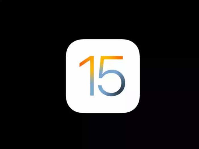 iOS 15 Storage Warning Bug