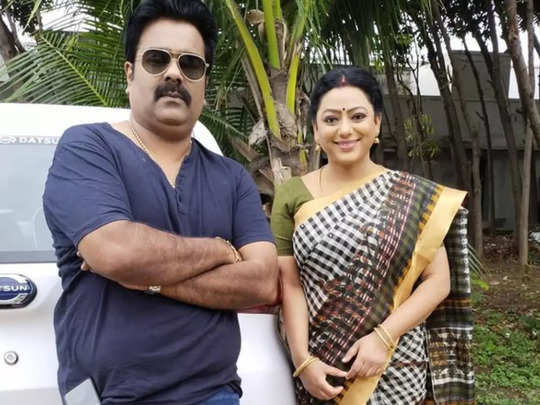 baakiyalakshmi serial: இந்த பாக்கியலட்சுமி சீரியல் நடிகர் பிரபல ஹீரோவின்  மகனா? முழு விவரம் - actor jaishankar son sanjai shankar acts in baakiyalakshmi  serial   Samayam Tamil